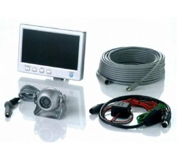 "Waeco PerfectView Mobitronic LCD170 Reversing Camera System 7"" LCD Monitor"